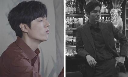 Fan mê mệt trước diện mạo và thân hình tuyệt mỹ của Lee Min Ho