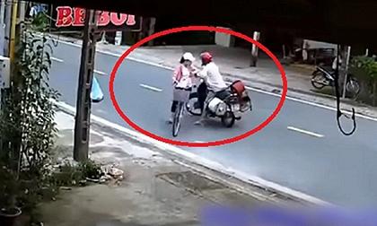 Danh tính kẻ biến thái chặn xe sàm sỡ thiếu nữ ngay giữa ban ngày ở Nam Định