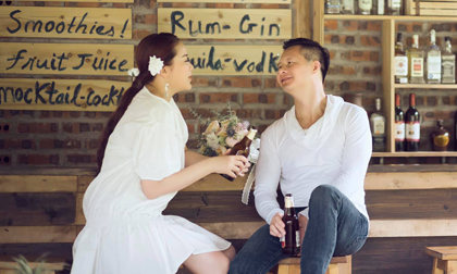 Phan Như Thảo nịnh chồng, đại gia Đức An tiết lộ dự dịnh sinh thêm con