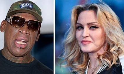 Madonna từng hứa cho bồ 460 tỷ đồng nếu giúp cô mang thai