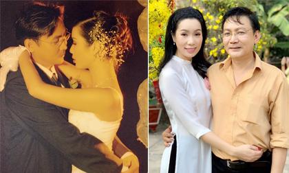 Kỷ niệm 19 năm ngày cưới, Á hậu Trịnh Kim Chi chia sẻ bí kíp giữ gìn gia đình hạnh phúc không phải ai cũng biết
