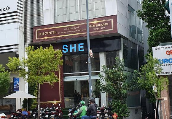 She Beauty Center, Thẩm mỹ viện uy tín