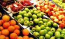 Kinh hãi thực phẩm bẩn tràn lan trên thị trường