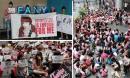 Fans Việt 'sốt sình sịch' đón SNSD tại Nội Bài