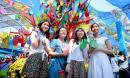 'Cây bàn tay yêu thương' 2015 tổ chức nhiều hoạt động ý nghĩa