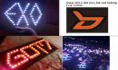 Music Bank Hà Nội 2015 hé lộ phụ kiện cổ vũ hoành tráng dành cho các PJ