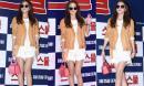 Dara (2NE1) gây chú ý vì mặc đồ 'rách rưới' trên thảm đỏ