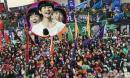 Nhóm nhạc nhí Trung Quốc hút fan hoành tráng hơn cả sao 'bự'