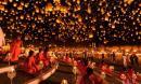 Khám phá 11 lễ hội thú vị nhất thế giới