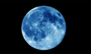 Những bí ẩn về hiện tượng trăng xanh