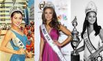 Những mỹ nhân lùn nhất lịch sử Hoa hậu Hoàn vũ