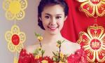 Á hậu Phụ nữ Linh Chi