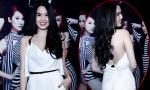 Ngọc Trinh tỏa sáng bên dàn siêu mẫu quốc tế tại Vip Party