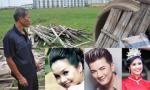 Sao Việt xúc động với người cha sống trong ống bi