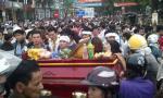 Vụ bê quan tài diễu phố: Sắp xử nhóm sát hại anh Tuấn Anh