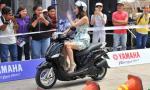 Sôi động ngày hội Yamaha Grande - Đẳng cấp của sự sang trọng