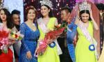 Nhìn lại khoảnh khắc đăng quang Hoa hậu người Việt thế giới 2014 của Tường Vy