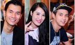 Dàn sao Việt nô nức đi casting 'Cặp đôi hoàn hảo'