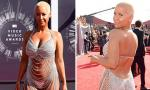 Mỹ nhân Hollywood khoe thân táo bạo trên thảm đỏ MTV Video Music Awards