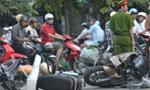 Bốn ngày nghỉ lễ, 186 vụ tai nạn giao thông, 114 người chết