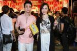 Angela Phương Trinh đi cúng Tổ cùng 'bạn trai tin đồn'