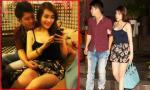 Lộ diện bạn trai ca sĩ của Trang Lucy