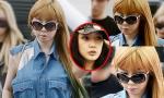 Nhan sắc Park Bom (2NE1) ngày càng trở thành 'thảm họa'