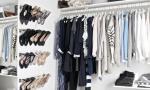 4 ý tưởng lưu trữ giày cao gót gọn gàng cho nhà chật