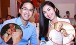 Mỹ nhân showbiz Việt và những ông chồng cưng chiều vợ như bà hoàng