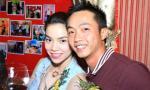 Khi sao Việt chủ động xóa tin đồn hôn nhân rạn nứt