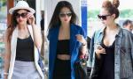 4 mẫu áo khoác được lòng sao Việt khi trời thu
