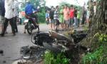 Truy đuổi 3 tên cướp, lái xe ôm bị sát hại dã man