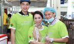 Nam Vương Duy Linh cùng dàn nghệ sĩ chung tay làm từ thiện