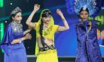 Mê đắm với nhan sắc 'chuyển giới' của Thanh Duy Idol
