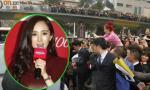 Dương Mịch bị huỷ sự kiện vì fans 'bao vây' chật cứng