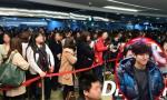 'Rừng' fan hội tụ trong buổi ký tặng của Lee Min Ho