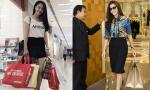 Hoa mắt nhìn sao Việt vung tiền mua sắm