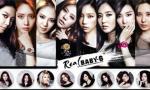 Các cô gái SNSD 'oanh tạc' lĩnh vực nào trong showbiz Hàn?