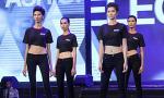 Top 7 thí sinh nữ Next Top Model bất ngờ lộ diện trên sân khấu