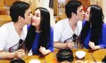 """Loạt ảnh hạnh phúc của vợ chồng Phi Thanh Vân trước khi xảy ra """"biến cố"""""""