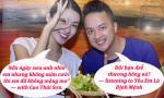 Nghi án Cao Thái Sơn hẹn hò 'gà cưng' của Khắc Tiệp