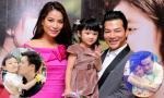 Sao Việt: Người hòa bình, kẻ chiến tranh vì con cái sau ly hôn