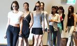Elle Fashion Show 2015: Hiện đại, sáng tạo và đầy bất ngờ