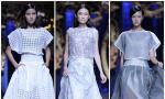 Dàn mẫu Việt ấn tượng trong show thời trang của Lý Nhã Kỳ