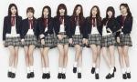 Thành viên girlgroup 'nhái' SNSD tạm ngừng hoạt động vì scandal yêu cả 2 giới