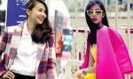 4 kiểu mặc đẹp rất dễ 'bắt chước' của sao Việt