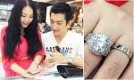 Độc quyền: Phi Thanh Vân và Bảo Duy bất ngờ đi mua nhẫn kết hôn