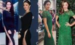 Sao Việt sốt với thời trang Miranda Kerr