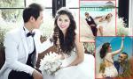 Sao Việt không ngại 'đầu tư' cho ảnh cưới