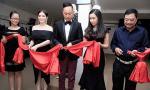 Võ Việt Chung mở triển lãm áo dài mừng sinh nhật